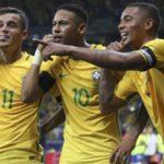 is Tite's Brazil unbeatable