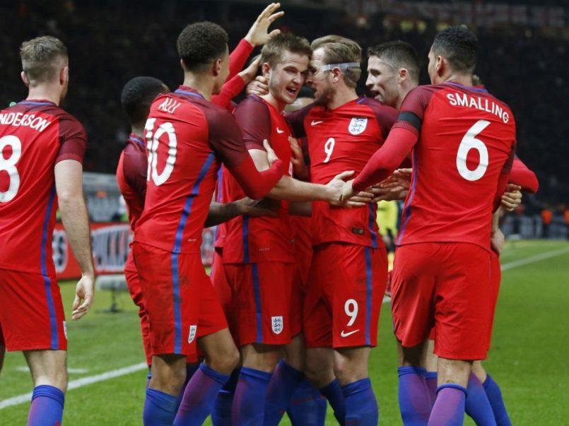 Can england do a triple