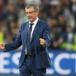 Coach Fernando Santos-Can Portugal emulate Euro 2016 in Russia