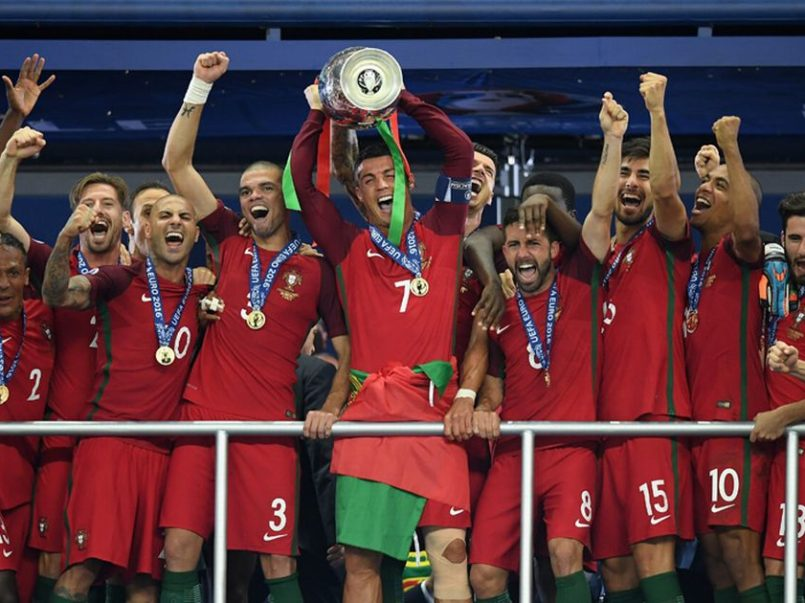 Can Portugal emulate Euro 2016 success in Russia