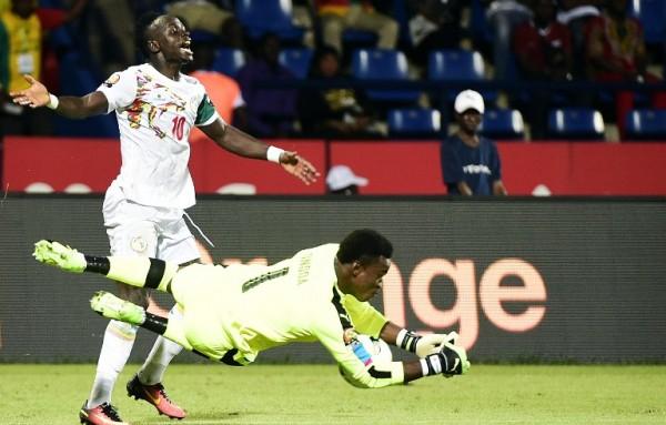 Senegal- African challenge in Russia