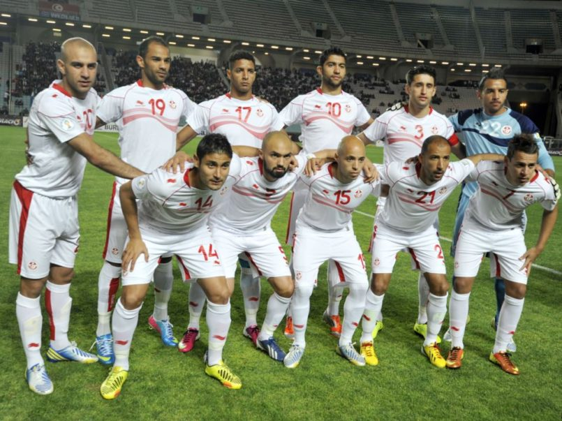 Tunisia- African challenge in Russia