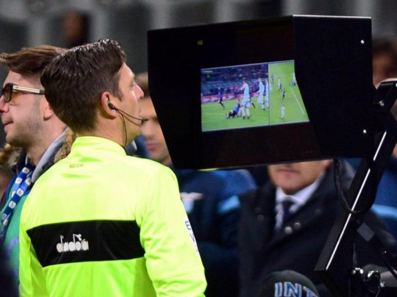 Will VAR help minimize refereeing blunders