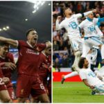 Liverpool or Real Madrid-Who will win?