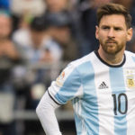 Lionel Messi win in FIFA World Cup 2018