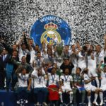 'Five teams who can end Real Madrid's run as champions in UEFA Champions League 2018/19