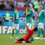 Three factors that led to Germany's downfall in World Cup 2018