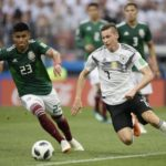 Top eleven from the first round FIFA World Cup 2018 matches