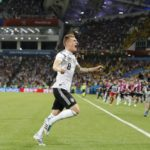 Team of the Week-Round 2 of FIFA World Cup 2018