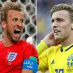 Preview of England vs Sweden quarterfinal match