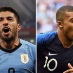 Preview of France vs Uruguay quarterfinal match