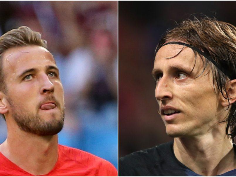 Preview of England vs Croatia semifinal match