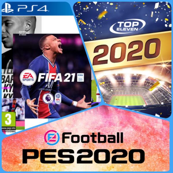 FIFA game to improve football