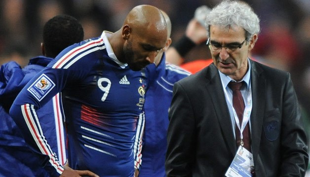 controversies in FIFA